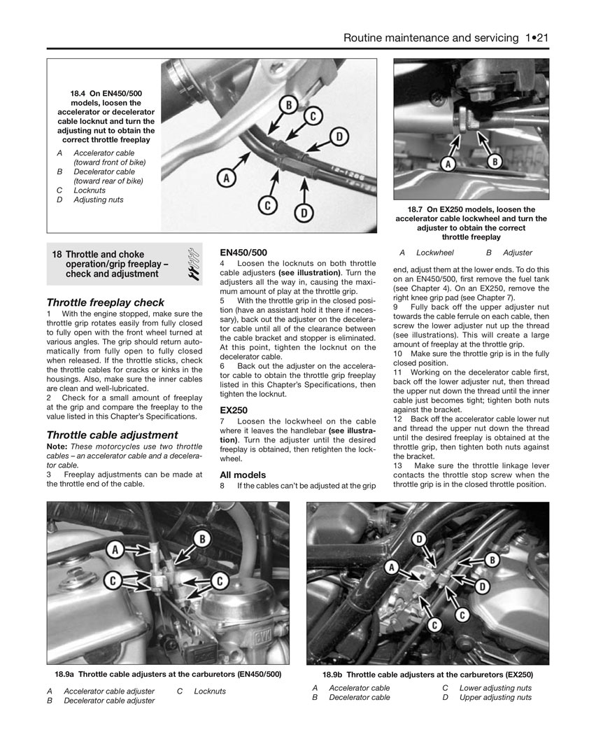 HAYNES Repair Manual - Kawasaki EN500/Vulcan 500 (1990-07) Ninja EX250 on 2006 vulcan 1500 wiring diagram, kawasaki kz650 wiring diagram, kawasaki w650 wiring diagram, kawasaki vulcan 1500 wiring diagram, kawasaki kz200 wiring diagram, kawasaki zzr 1200 wiring diagram, kawasaki zx7 wiring diagram, kawasaki kx80 wiring diagram, kawasaki drifter 800 wiring diagram, kawasaki vulcan 1600 wiring diagram, kawasaki concours wiring diagram, kawasaki vulcan 750 wiring diagram, kawasaki vulcan 900 wiring diagram, kawasaki zzr600 wiring diagram, kawasaki kz1000 wiring diagram, kawasaki ex500 wiring diagram, kawasaki mean streak wiring diagram, triumph 500 wiring diagram, kawasaki ninja wiring diagram, kawasaki mule 500 wiring diagram,