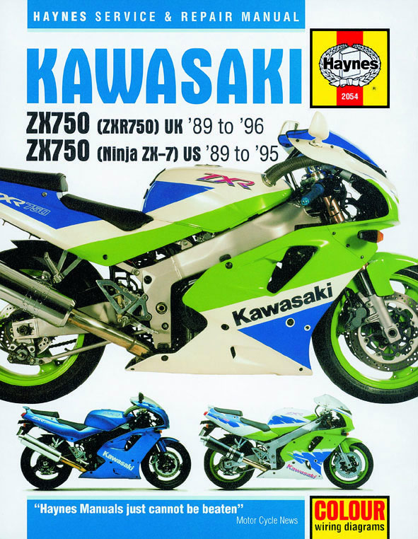 On A Kawasaki Zx Wiring Diagram on