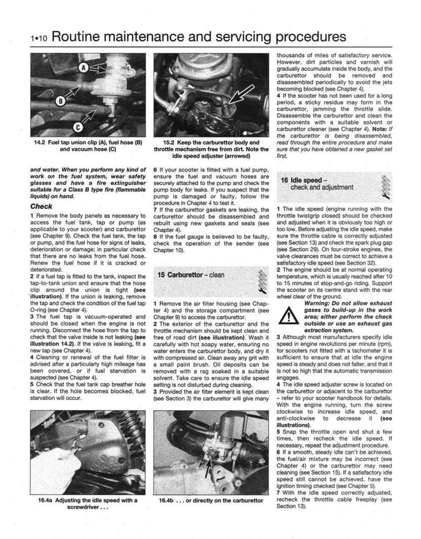 haynes repair manual twist and go automatic transmission rh motorcycleworks com Haynes Repair Manual 1987 Dodge Ram 100 Haynes Repair Manuals PDF