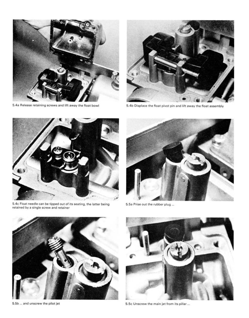 haynes repair manual suzuki gsx gs1000 1100 1150 4 valve fours rh motorcycleworks com 1998 Suzuki Sidekick 1991 Suzuki Sidekick Manual