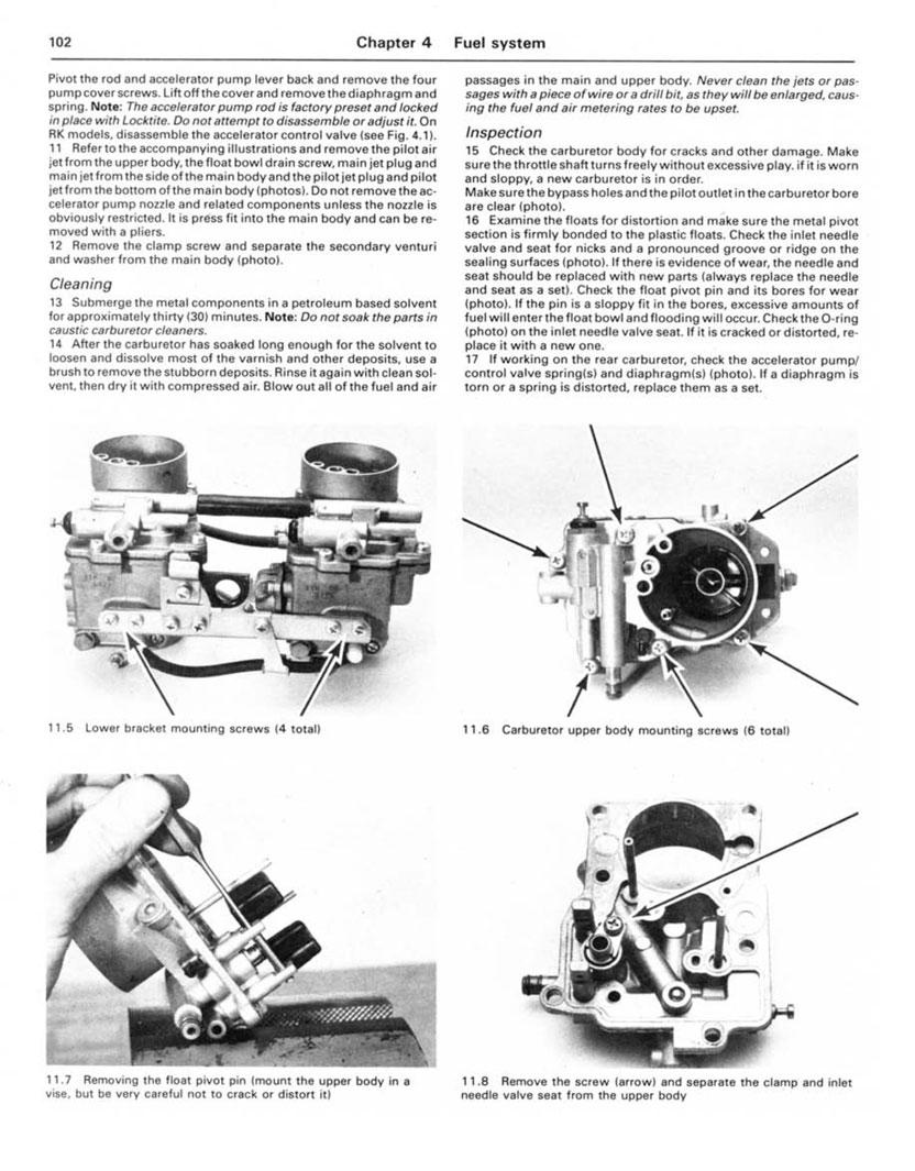Yamaha Xz 550 Wiring Diagram List Of Schematic Circuit Xv500k Color Haynes Repair Manual Xz550 Vision V Twins All Models 1982 Rh Motorcycleworks Com