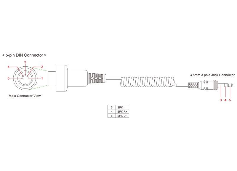 5mm Stereo Jack Wiring Diagram 2