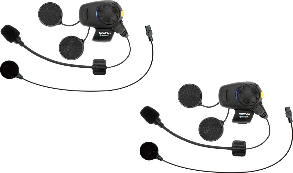 Sena SMH5 Slim Speakers