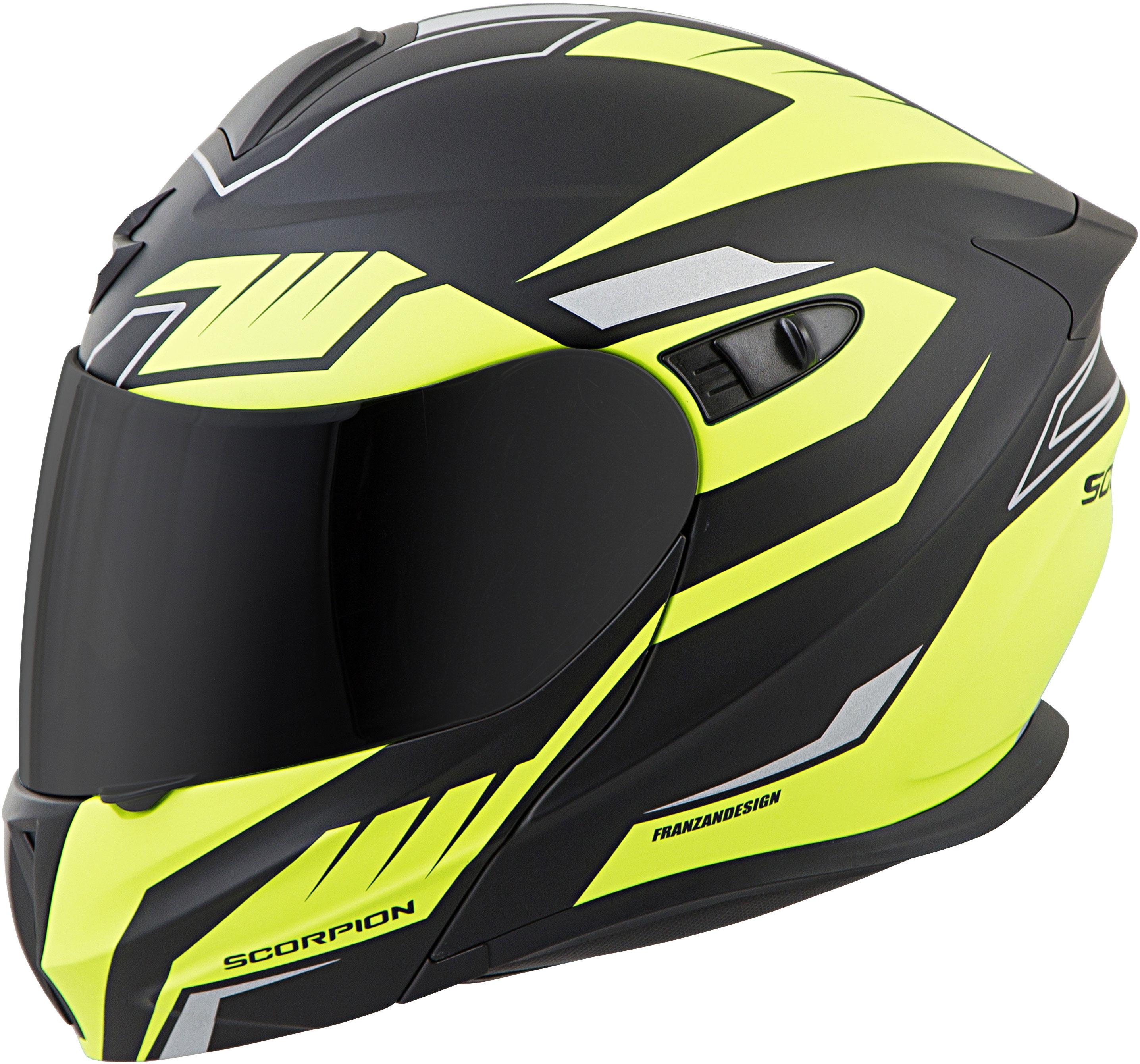 Scorpion EXO-GT920 Modular Shuttle Helmet