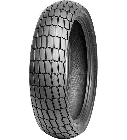 Shinko SR267 Flat Track Front Tire | 130/80-19 (27.0 x 7.0-19) | Medium | 67 H
