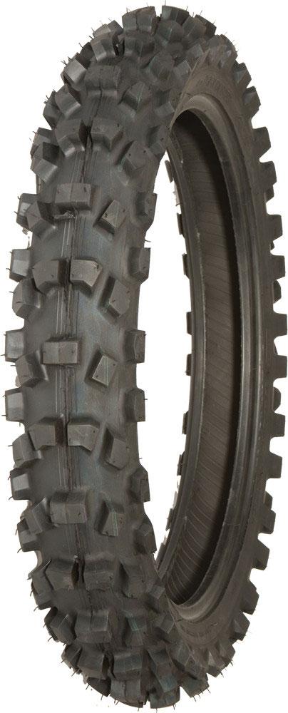 Shinko 540 Series Off-Road Mud, Sand, Soft Terrain Rear Tire | 110/100-18 | 64 M