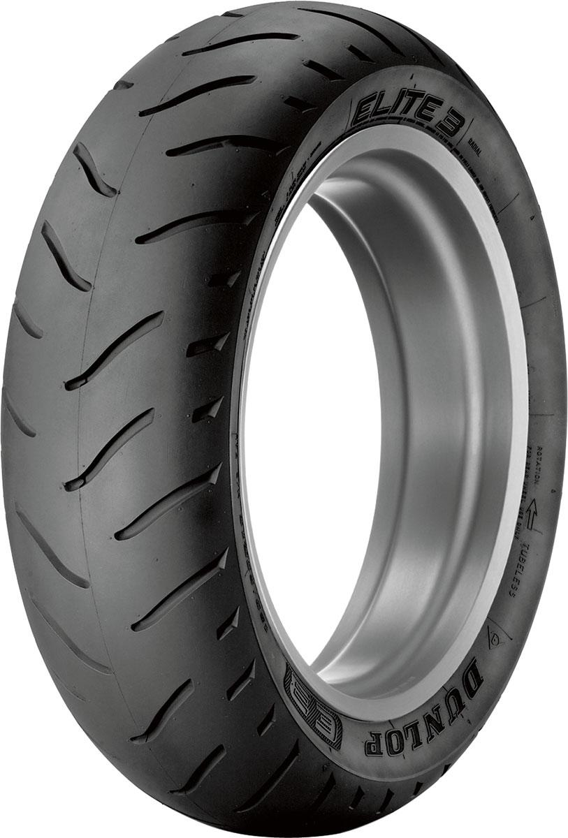 Dunlop Elite 3 Radial Rear Tire 240 40r18 Cruiser Touring 45091919