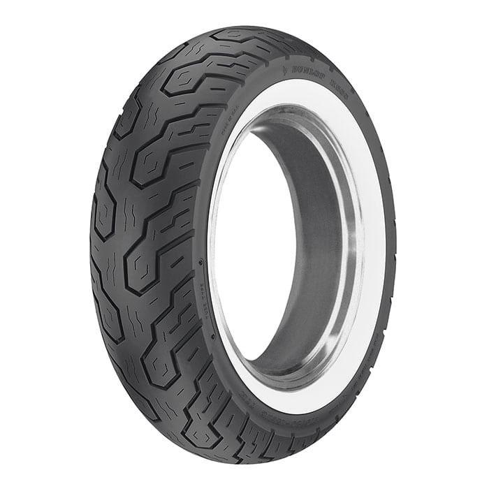 170//80-15 Michelin Commander II Bias Rear Tire