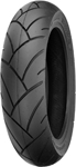 Shinko SR741 Series Street Sport Rear Tire | 130/70-17 | 62 H