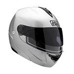 AGV Miglia II Modular Helmet (Silver)