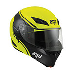 AGV Numo Evo Modular Helmet (Yellow/Black)