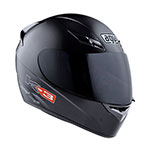 AGV K-3 Full-Face Helmet (Gloss Black)