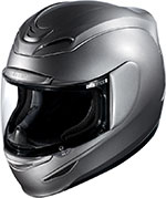 ICON Airmada Full Face Helmet Solid Gloss (Medallion)
