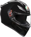 AGV K1 Sport Helmet (Gloss Black)