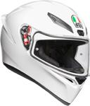AGV K1 Sport Helmet (Gloss White)