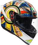 AGV K1 DREAMTIME Sport Helmet