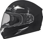 AFX FX90 Full-Face Motorcycle Helmet (Black)