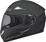 AFX FX90 Full-Face Motorcycle Helmet (Flat Black)