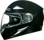 AFX FX-MAGNUS Big Head Full-Face Motorcycle Helmet (Black)