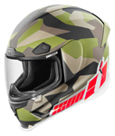 ICON Airframe Pro DEPLOYED Full-Face Motorcycle Helmet (Camo)