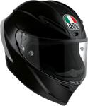 AGV Corsa R Full-Face Motorcycle Helmet (Gloss Black)