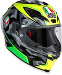 AGV Corsa R Full-Face Motorcycle Helmet (Espargaro 2016)
