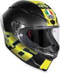 AGV Corsa R Full-Face Motorcycle Helmet (V46 Matte Black)