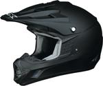 AFX FX17Y Kids Motocross/Offroad/ATV Helmet (Flat Black)