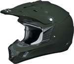 AFX FX17Y Kids Motocross/Offroad/ATV Helmet (Olive)