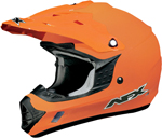 AFX FX17Y Kids Motocross/Offroad/ATV Helmet (Orange)