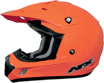 AFX FX17Y Kids Motocross/Offroad/ATV Helmet (Safety Orange)