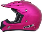AFX FX17Y Kids Motocross/Offroad/ATV Helmet (Fuchsia)