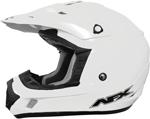 AFX FX17Y Kids Motocross/Offroad/ATV Helmet (White)