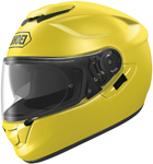 SHOEI GT-Air Full-Face Motorcycle Helmet (Brilliant Yellow)