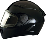 Z1R Strike OPS Full-Face Snow Helmet w/ Electric Shield (Black)