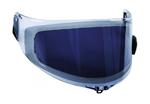 AGV AGVisor LCD Shield/Visor for Pista/Corsa/GT Veloce (Smoke/Clear)