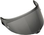AGV Race 3 Anti-Scratch Shield/Visor Race Kit for Corsa R/Pista GP R Helmets (Smoke)