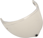 Dark Smoke AGV GT3-1 Pinlock-Ready Shield for XS-LG Sport Modular Helmets