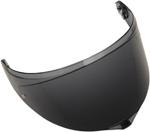 AGV GT3-1 Pinlock-Ready Shield for XS-LG Sport Modular Helmets (Dark Smoke)
