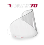 AGV Pinlock Insert for AGV Legends X3000 Face Shields (Clear)