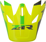 Z1R Replacement Visor for Rise Motorcycle Helmet