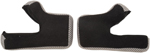 Z1R Replacement Cheek Pads for Youth Rise Ascend Helmet