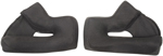 Z1R Replacement Cheek Pads for F.I. Helmet