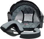 BILTWELL Bonanza Helmet Liner and Cheek Pads Kit
