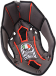 AGV Replacement Head Liner for Corsa R Helmets
