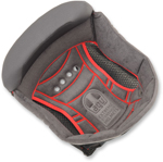 AGV Replacement Head Liner for K-5 S Helmets