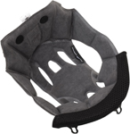 AGV Replacement Head Liner for Sport Modular Helmets