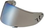 SHOEI CW-1 Spectra Shield/Visor for X-12 X-Twelve RF-1100 Qwest (Blue Iridium)