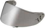 SHOEI CW-1 Spectra Shield/Visor for X-12 X-Twelve RF-1100 Qwest (Silver Iridium)