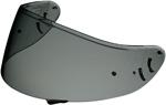 SHOEI CW-1 Shield/Visor w/Pinlock Pins for X-12 X-Twelve RF-1100 Qwest (Dark Smoke)